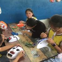 武汉醉具有学生春游代表的生态园,与孩子一起享受户外时光