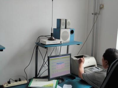 粮仓无线测温系统 数字检测系统 粮情测控系统