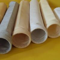 钢铁水泥化工厂专用除尘布袋 厂家定制