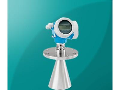 罗斯蒙特雷达液位计代替传统测量仪表