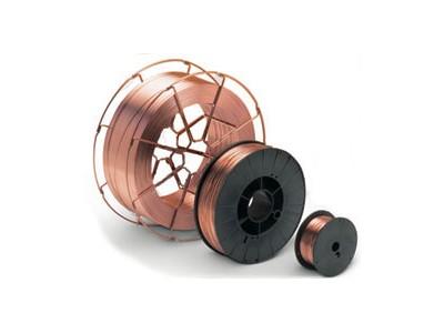 武漢鐵錨焊材實心氣體保護焊絲WH50-6/WH70-G