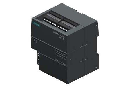 6ES7288-1SR20-0AA0  CPU SR20