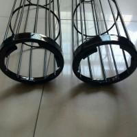 工业除尘器专用除尘滤袋袋笼