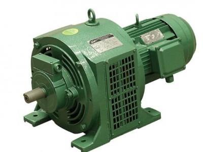 YCT系列30KW油漆流水线电磁调速
