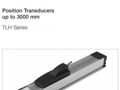 供应正品位移传感器TLH-2375