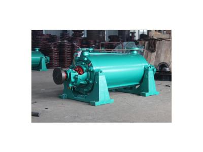 DG25-80*9卧式多级锅炉给水泵长沙水泵厂的佼佼者