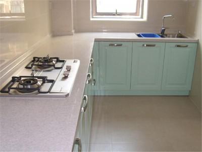 濰坊廚房臺面加工安裝