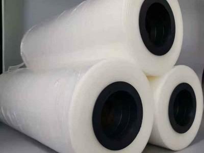 浪淘沙金属产品超声波加工膜 超声波保护膜供应 发货快捷