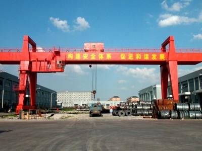 福建福州龙门吊出租厂家引领走进新时代
