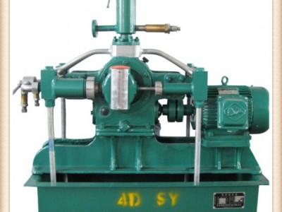 壓力自控試壓泵技術要求