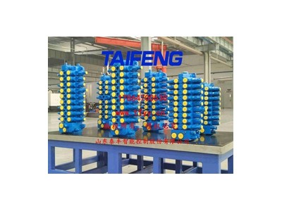 TRM20系列多路閥廠家專業制造