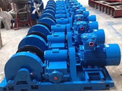 供应优质回柱绞车 JH-20矿用回柱绞车