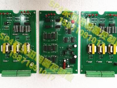 SP4/SP5/SP6進相器控制板/觸發板/驅動板/線路板