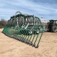 液态肥施肥罐车有机肥撒肥车粪污喷洒机