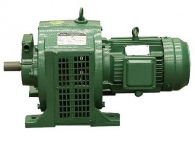 YCT系列0.55KW电磁调速电机