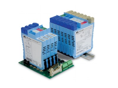 MTL安全栅和隔离器具有相同的安全优势