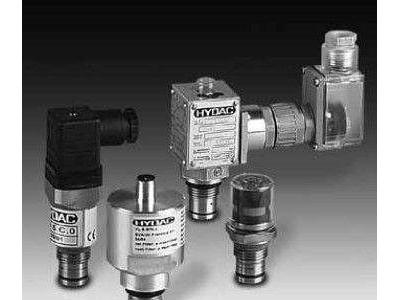贺德克压力传感器的三种不同测量方式