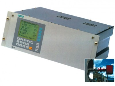 7MB2338-1AA16-3NG1进口西门子气体分析仪