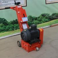电动混凝土铣刨机凿毛机OK-250型水泥地面拉毛机