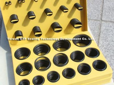 氟橡胶o型圈修理盒