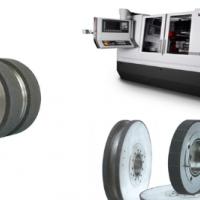 供应发动机凸轮轴、曲轴高效粗、精磨陶瓷结合剂CBN砂轮
