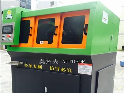 廠家直銷非晶/硅鋼/納米晶/鐵氧體等磁芯切割機