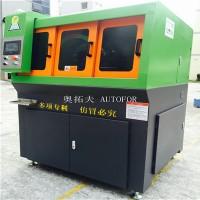 厂家直销非晶/硅钢/纳米晶/铁氧体等磁芯切割机