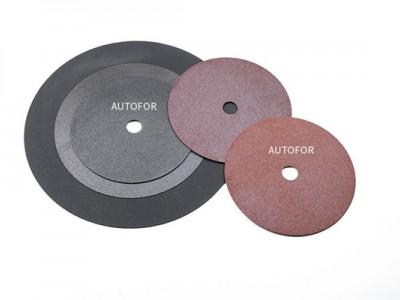 各類金屬/合金/金相/非金屬精密切割砂輪片