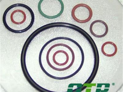 进口耐农药腐蚀O型橡胶垫圈