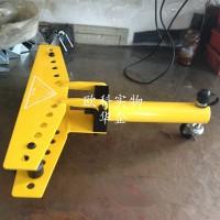 SWD-3A电动液压弯管机多功能液压弯管机