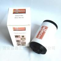 真空泵排气过滤器0532140155适用RA 0021B普旭