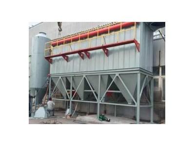 导电不锈钢蜂窝管式湿电除尘器 除尘器下料箱