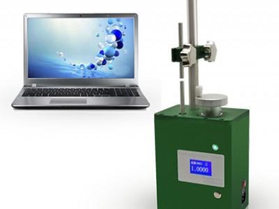 EMB-1D 数显引伸计标定仪(带软件标定)0-40mm