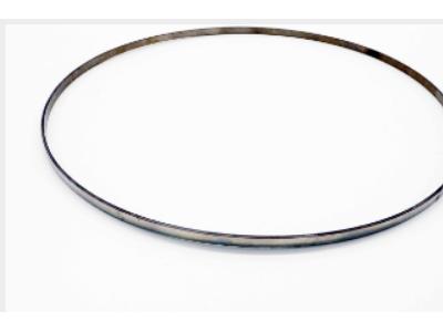 汽车配件不锈钢密封圈管件 罡正批发定制不锈钢零配件