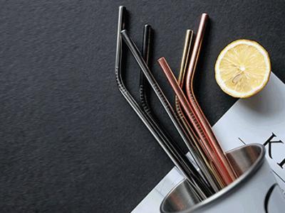 佛山罡正供应高品质不锈钢吸管及各类高精密度不锈钢管件