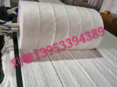 硅酸铝纤维甩丝毯硅酸铝纤维毯陶瓷纤维毯