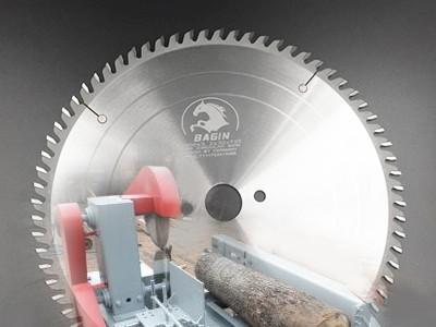 超負荷使用木工鋸片的后果