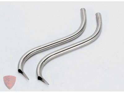罡正不锈钢配件 304不锈钢壶嘴制造厂家
