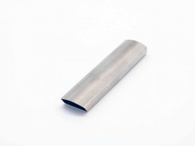 专业定制不锈钢扁矩管 请认准佛山罡正不锈钢管件