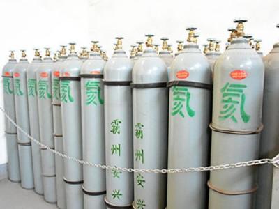 大厂回族自治县高纯氦气厂家【安兴气体】