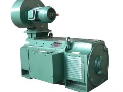 中型直流电机Z500 卷取机机组主传动电动机