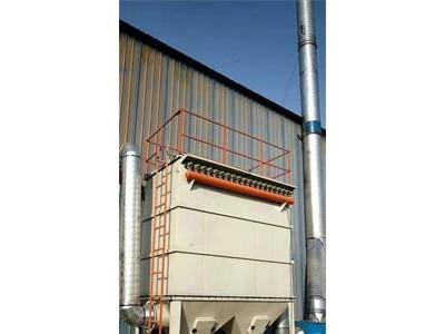 袋式除尘器气体流速如何计算 环保除尘器型号