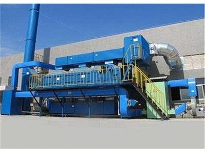 布袋式除尘器控制柜设定程序 工业重力除尘器