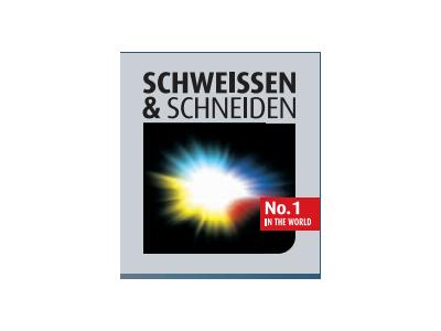 官方代理2021年德国埃森焊接设备展SCHWEISSEN