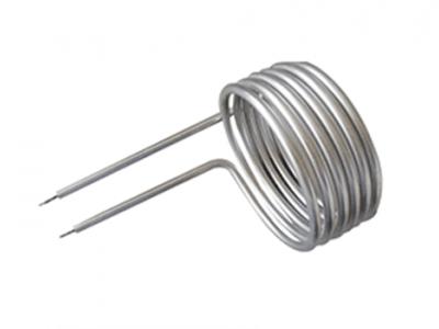 304不锈钢内胆 咖啡机电热管