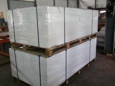聚丙烯塑料板材厂家聚丙烯pp塑料板材饮水箱焊接板- 鑫优利特
