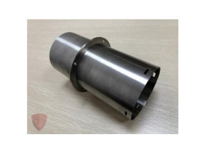 多功能不銹鋼榨汁機配件 304不銹鋼配件 罡正食品級不銹鋼管
