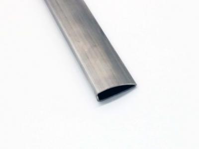 不锈钢异型管多少钱一米?