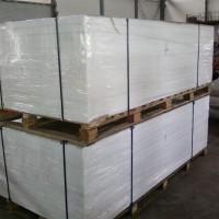 聚丙烯灰色PP板材加工定制白色塑料板焊接水箱聚丙烯板