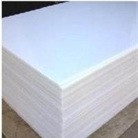 2mm5mm厚PP板材聚丙烯板PP塑料板切割零售- 鑫優利特